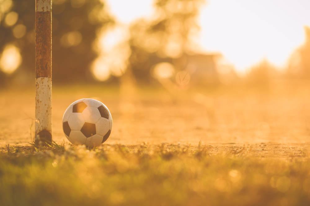 Series y películas de temática futbolera