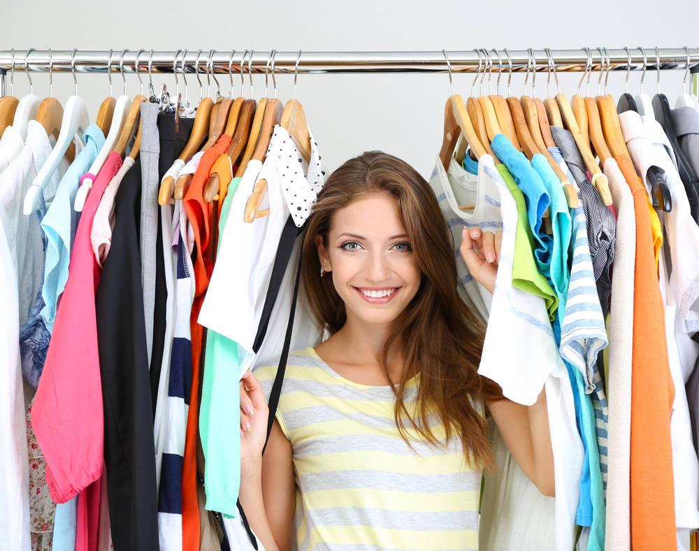 Comprar moda online para series