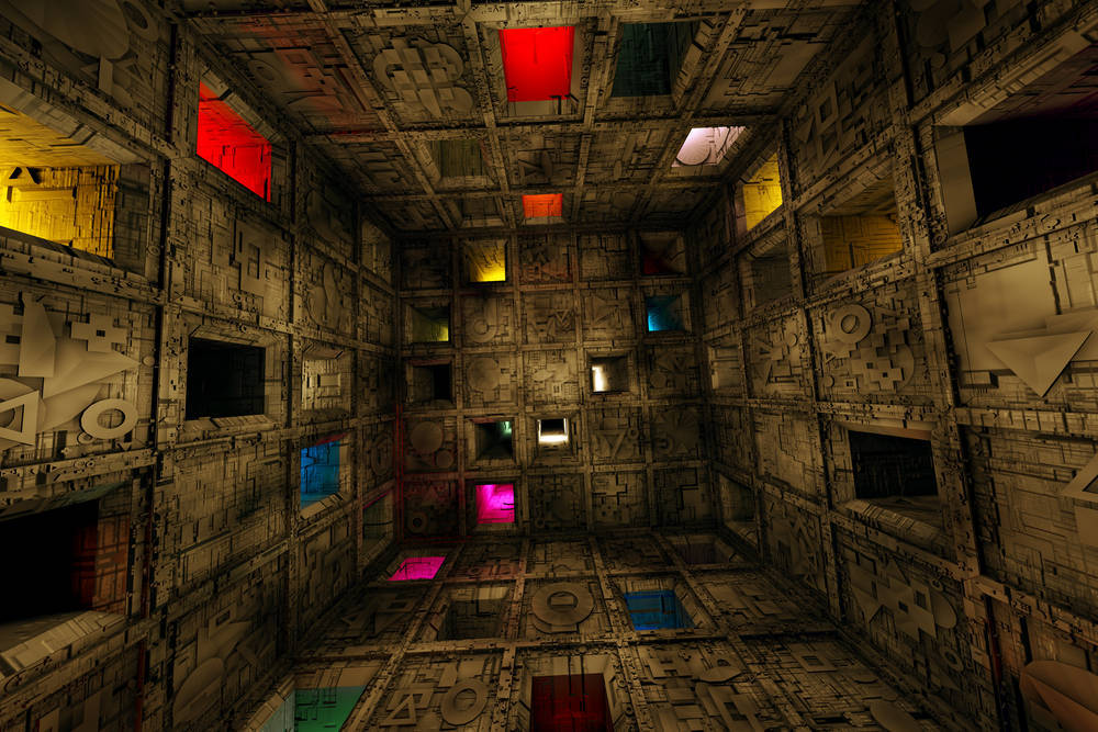 Escape Room,  remake u obra maestra