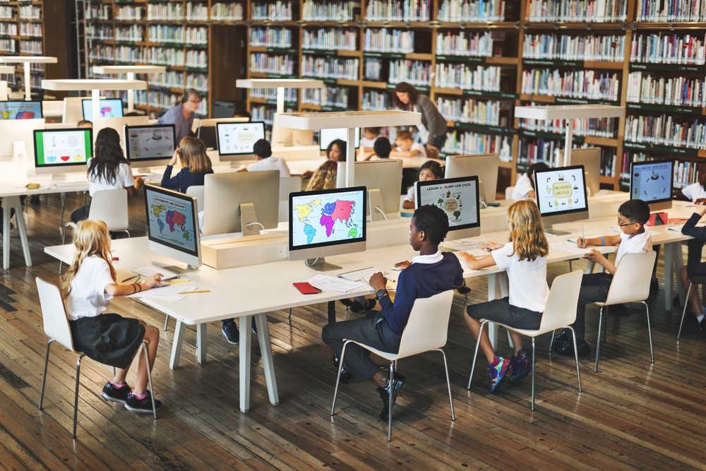 La tecnología aplicada a la educación ha venido para quedarse
